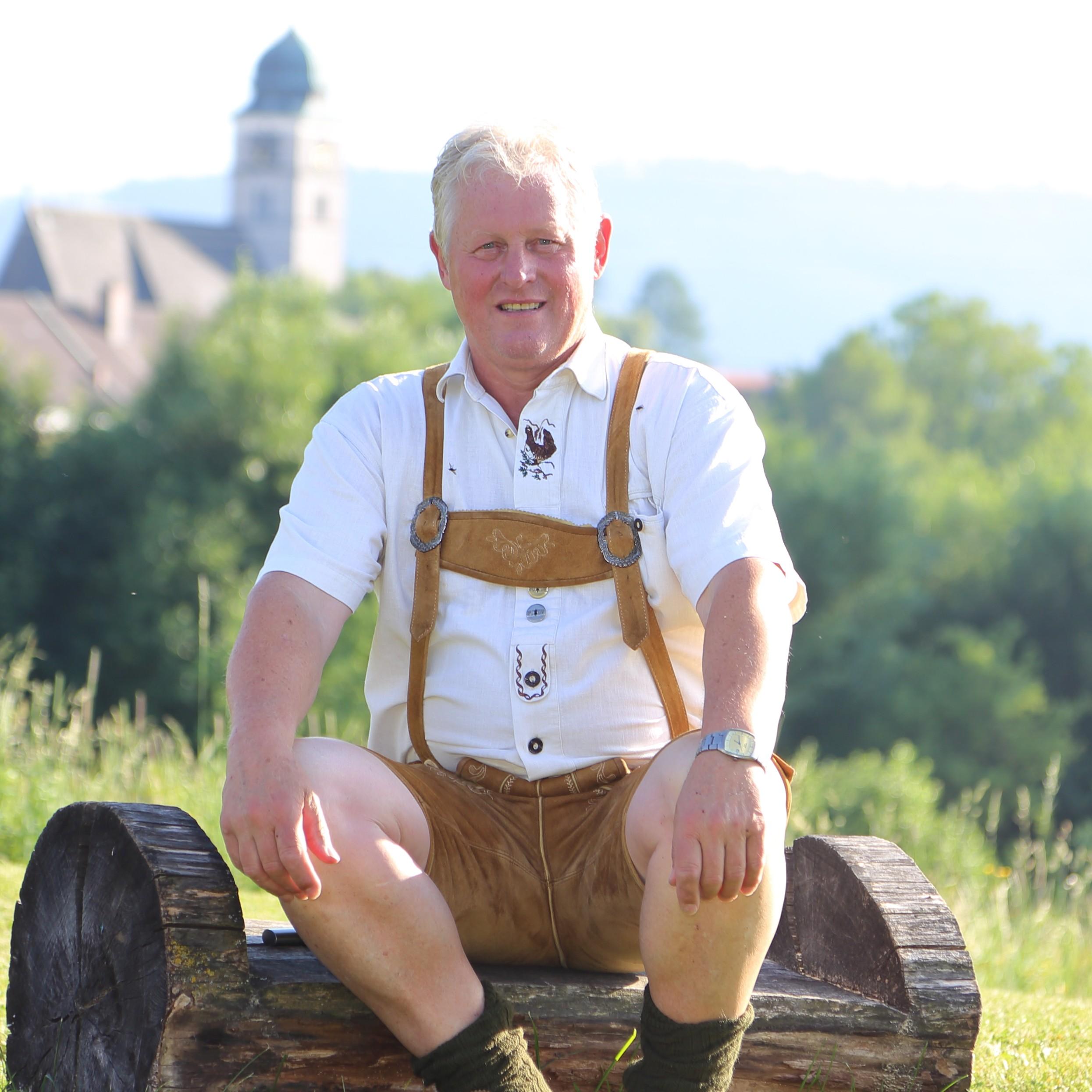 Friedrich Mittermair :